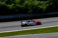 #52: Auto Technic Racing BMW M4 GT4, GS: Attilio Albani, Elivan Goulart