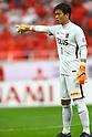 Soccer: 2018 J1 League: Urawa Red Diamonds 0-0 Sagan Tosu