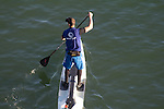 SUP, Stand up paddleboard, La Conner, open water race, Sound Rowers Open Water Rowing and Paddling Club, Washington State, Pacific Northwest,  USA,