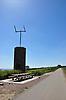 Napoleonsturm, der optische Telegraf auf der Napoleonshöhe von Sprendlingen