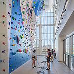 Pennsylvania State University Intramural Building