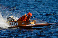 4-W   (Outboard Runabout)