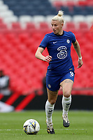 29th August 2020; Wembley Stadium, London, England; Community Shield Womens Final, Chelsea versus Manchester City; Bethany England of Chelsea Women