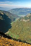 View From Männlichen