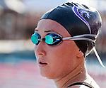 CIF SS Girls Swim Finals