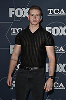 2020 FOX WINTER TCA: 9-1-1 cast member Oliver Stark arrives at the FOX WINTER TCA ALL-STAR PARTY during the 2020 FOX WINTER TCA at the Langham Hotel, Tuesday, Jan. 7 in Pasadena, CA. © 2020 Fox Media LLC. CR: Scott Kirkland/FOX/PictureGroup