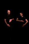 Lotus Eddé Khouri & Christophe Macé - Believe