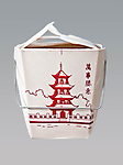 chinese take out container