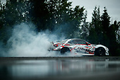 Formula DRIFT Black Magic Pro Championship<br /> Round 5<br /> Autodrome St-Eustache, Montreal, QC CA<br /> Friday 14 July 2017<br /> Ken Gushi, Greddy Performance / Nexen Tire Toyota GT86<br /> World Copyright: Larry Chen<br /> Larry Chen Photo