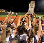2021 4A State Softball Championship