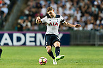 Tottenham Hotspur Defender Ben Davies 4in action during the Friendly match between Kitchee SC and Tottenham Hotspur FC at Hong Kong Stadium on May 26, 2017 in So Kon Po, Hong Kong. Photo by Man yuen Li  / Power Sport Images