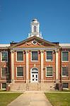 Elisabeth C. Adams Middle School, Guilford, CT.