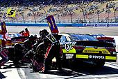 2017 NASCAR Xfinity Series<br /> DC Solar 200<br /> Phoenix International Raceway, Avondale, AZ USA<br /> Saturday 18 March 2017<br /> Matt Tifft, Surface Sunscreen / Tunity / Braingear Toyota Camry<br /> World Copyright: Rusty Jarrett/LAT Images<br /> ref: Digital Image 17PHX1rj_2357