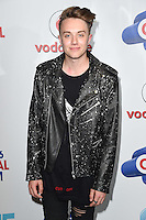 Roman Kemp<br /> at the Capital Radio Summertime Ball 2016, Wembley Arena, London.<br /> <br /> <br /> ©Ash Knotek  D3132  11/06/2016