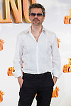 "Director Juanma Bajo Ulloa pose during ""Rey Gitano"" film presentation at Palafox Cinemas in Madrid, Spain. July 09, 2015.<br />  (ALTERPHOTOS/BorjaB.Hojas)"