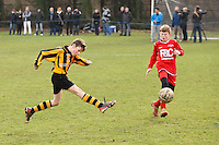 Danone Nations Cup 2014 Nottingham