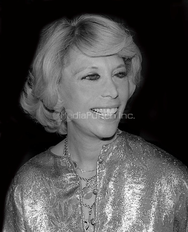Dinah Shore 1977<br />