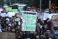 08.05.2019 - Marcha pela Ciência e contra os cortes na educação