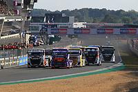 FIA EUROPEAN TRUK RACING CHAMPIONSHIP