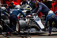 27th August 2021; Spa Francorchamps, Stavelot, Belgium: FIA F1 Grand Prix of Belgium, free practise: GASLY Pierre fra, Scuderia AlphaTauri Honda AT02