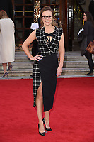 Michelle Dewberry<br /> arrives for the The Prince's Trust Celebrate Success Awards 2017 at the Palladium Theatre, London.<br /> <br /> <br /> ©Ash Knotek  D3241  15/03/2017