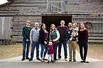 20191207 McDaniel Farm Park Family