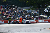 Pirelli World Challenge<br /> Grand Prix of Road America<br /> Road America, Elkhart Lake, WI USA<br /> Sunday 25 June 2017<br /> Peter Kox<br /> World Copyright: Richard Dole/LAT Images<br /> ref: Digital Image RD_USA_00321