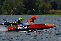 995-M, 93-D     (Outboard Runabout)