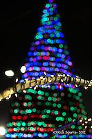Holiday Lights at Shady Brook
