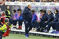 Trainer Robert Prosinecki (Aserbaidschan) - 08.10.2017: Deutschland vs. Asabaidschan, WM-Qualifikation Spiel 10, Betzenberg Kaiserslautern