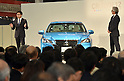 Toyota unveils new Crown