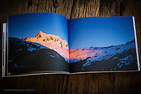 Please click on 'Art of the Landscape Books' menu tab on the homepage to purchase this book.<br /> <br /> This gorgeous 120 page hard-cover photographic book represents a cross-section of Christopher Thompson's favourite images of his hometown, ranging from the classically pictorial to the beautifully minimalist abstract works he is well known for. It is a wonderful collection of his artistic photography – showcasing the stunning landscapes of Wanaka, Central Otago, New Zealand.<br /> <br /> Christopher David Thompson is both a professional Graphic Designer (Director of the Hook Design Studio), Photographer and Proprietor of The Picture Lounge - New Zealand Photographers Gallery, based in Wanaka, New Zealand. <br /> <br /> This is a big and beautiful book! 11 x 13 inches (279 x 330mm). Printed on an Indigo press using only the finest quality Mohawk eggshell-textured 148gsm uncoated paper stock, the printing showcases the work so beautifully, making this an inspiring and artistic photographic manuscript, reflecting the true qualities of Christopher's design-led photographic work. Designed by the artist, the page layout varies from plates to full page spreads, and often shows off the changing of seasons that the Wanaka region is renowned for. A gorgeous art book for anyone interested in the region or in landscape photography in general.<br /> <br /> The books can also be ordered directly through the blurb website www.blurb.com