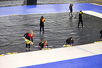 Musselman HS at KIDA Championships