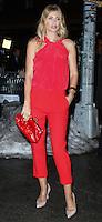 NEW YORK, NY - FEBRUARY 18: Daniela Pestova at the Sports Illustrated Swimsuit 50th Anniversary Party held at Swimsuit Beach House on February 18, 2014 in New York City. (Photo by Jeffery Duran/Celebrity Monitor)