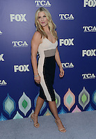 Ali Larter @ the FOX summer TCA all star party held @ the Soho house.<br /> August 8, 2016