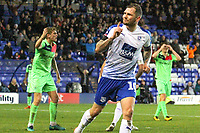 Tranmere Rovers v Oxford City - FA Cup 1st Rd - 10.11.2018