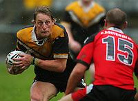 080824 National Rugby League - Wellington v Canterbury