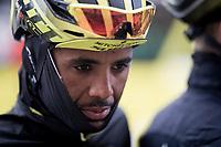restday 2 in Burgos with Team Mitchelton-Scott<br /> <br /> La Vuelta 2019<br /> <br /> ©kramon