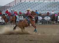 17-J18-WY Hs Fnls Tie Down Roping Friday 2nd Go