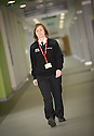 ::  SERCO :: FORTH VALLEY ROYAL HOSPITAL :: SECURITY :: SECURITY OFFICER PATROLLING HOSPITAL ::