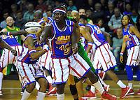150607 Basketball - Harlem Globetrotters Tour