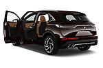 Car images of 2021 Ds DS-7-Crossback Rivoli 5 Door SUV Doors