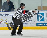 2011 AMHL ASG - Officials