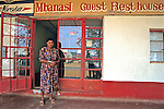 Mbanasi Guest House