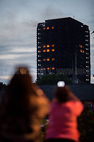 14.06.2017 - Fire at Grenfell Tower – Aftermath of a Disaster