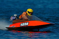 18-M     (Outboard Runabout)