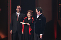 September 15 2013 - Rita Lafontaine attend the GEMEAUX Gala.