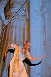 A MYSTIC JOURNEY..DES VICES ET DES VERTUS....Choregraphie : CARLSON Carolyn..Mise en scene : CARLSON Carolyn..Compagnie : CCN Roubaix Nord Pas de Calais..Decor : KARPINSKI Philippe..Lumiere : BONNEAU Freddy..Costumes : ZINGIRO Chrystel..Avec :..CARLSON Carolyn..Lieu : Le Colisee..Cadre : Short stories..Ville : Roubaix..Le : 17 01 2011..© Laurent PAILLIER / photosdedanse.com..All rights reserved