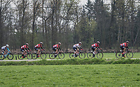 Team Lotto-Soudal<br /> <br /> 105th Scheldeprijs 2017 (1.HC)<br /> 1 Day Race: Mol › Schoten (BEL/202km)