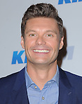 Ryan Seacrest attends the 102.7 KIIS FM'S Jingle Ball 2012 held at The Nokia Theater Live in Los Angeles, California on December 01,2012                                                                               © 2012 DVS / Hollywood Press Agency